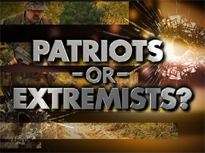 Militias and extremist groups are on the rise in this country, but who is joining these groups and why?
