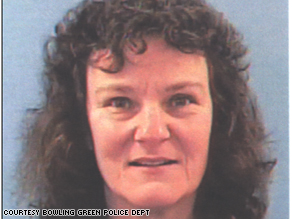 The body of Dr. Martha Richmond was found on Sunday night.