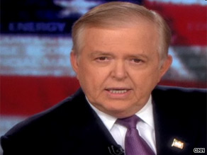 Dobbs latest comments on illegal immigration are raising eyebrows.
