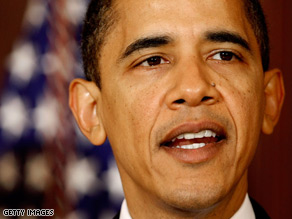 Obama to go to Copenhagen climate-change summit .
