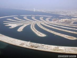 Investor confidence in Dubai, exemplified by developments like the palm islands, has been shaken.