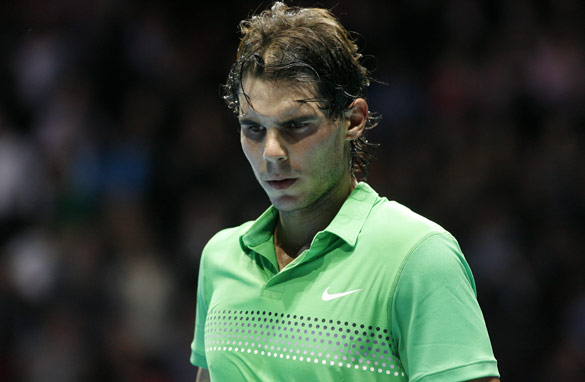 Can Rafael Nadal ever return to his former heights again?