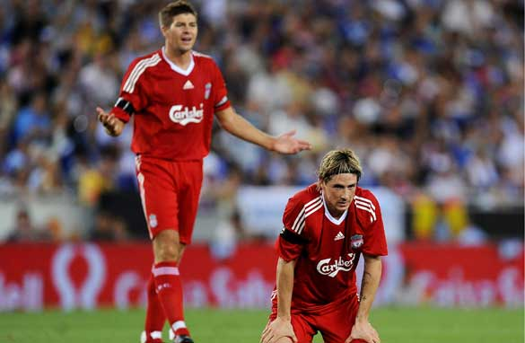 Selling Fernando Torres to fund reinforcements will hurt Liverpool more than help.