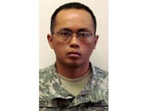 Spc. Jesús Flores Jr.