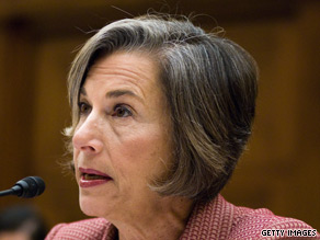 Rep. Jan Schakowsky says she will wait until she hears Obama's speech to make a final decision.