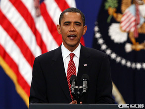 In a statement released Thursday, Taliban leaders said President Obama's new military strategy will meet with failure.