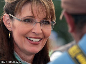 Sarah Palin says 'members of the electorate still want answers' about President Obama's citizenship.