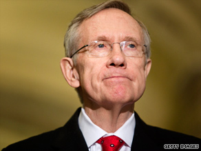 At the request of Senate Majority Leader Harry Reid, a group of ten moderate and liberal Senate Democrats are meeting to try to hash out their differences on health care reform.