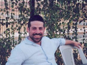 Rabbi Michael Beyo.