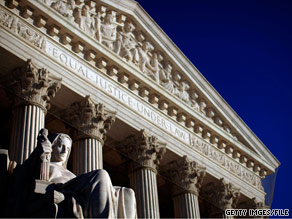 The Supreme Court will determine whether a police officer has a &#039;reasonable expectation&#039; of privacy on his official wireless two-way text-messaging pager.