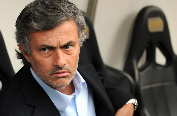 Mourinho's belligerent attitude could prove self-defeating in the long term.