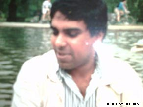Briton Akmal Shaikh is due to be executed on December 29th.