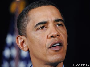Obama will meet with top security officials Tuesday.