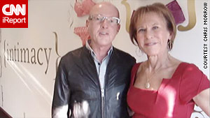 David and Susan Nethero have opened three new Intimacy stores this year and plan to open two more this year.
