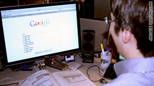 Search engine tips from CNN's Topher Kohan