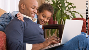 6 ways to be a better parent with technology
