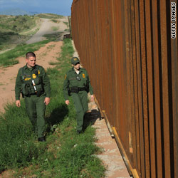 The Senate has passed $600 million in emergency border funds