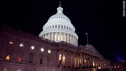 Final Senate approval could come as early as Tuesday.