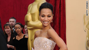 Gallery of Oscar arrival stunners