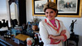 Gloria Allred is a girl's best friend