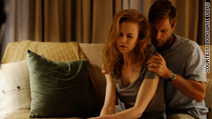 Kidman shines in 'Rabbit Hole'