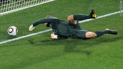U.S. gets draw with England