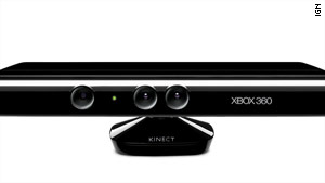 "Microsoft announced Sunday it is naming its motion-control gaming system ""Kinect."""