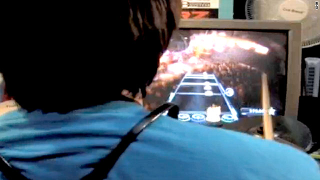 New games have been showcased this week at the Electronic Entertainment Expo in Los Angeles, California.