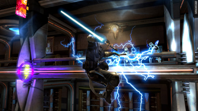 "A new game in the ""Star Wars: The Force Unleashed"" franchise is one of several upcoming titles to watch for."