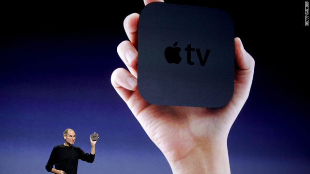 Apple TV has been revamped into a streaming rental service with an arsenal of stealth features.