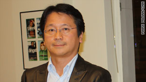 Konami President Shinji Hirano talks of social gaming that spans mobile and console platforms.