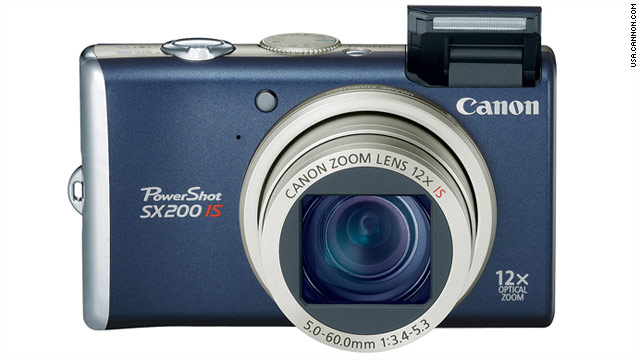 How to pick the perfect point-and-shoot camera - CNN.com