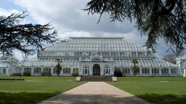 Preservation or progress? The second Earth's Frontiers debate will take place in Kew Gardens Temperate House