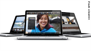 Next year, Apple will launch an app store for Macs similar to its current one for mobile devices.