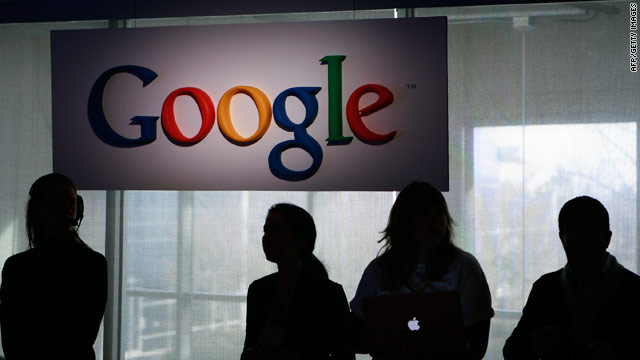 Google lost one of its star engineers this week. Can a company be too big to innovate?
