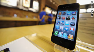 Jailbreaking your iPhone may be legal, but it puts the device's security in jeopardy. Changing default passwords can help.