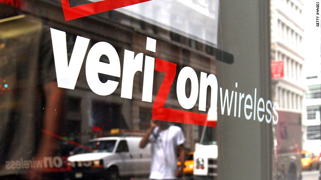 The refund to Verizon customers is said to be one of the largest in wireless network history.