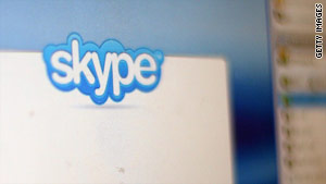 Skype calling is now available for the Android mobile platform.