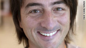 Joe Belfiore, Microsoft's corporate vice president of Windows Phone Program Management.