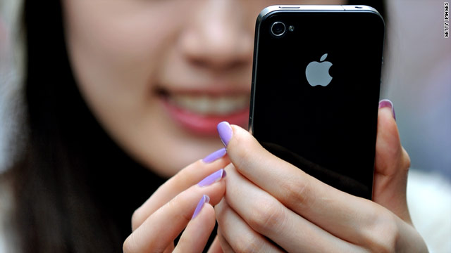 An electronics warranty company says the new iPhone 4 appears more likely to be damaged than older models.