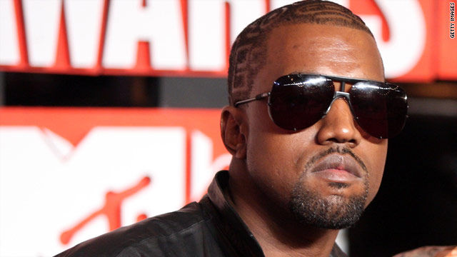 Kanye West's Twitter stream shows how the site has changed communication.