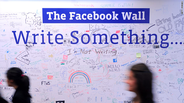 After trailing Google, Facebook is now where internet users spend the most time, a report says.