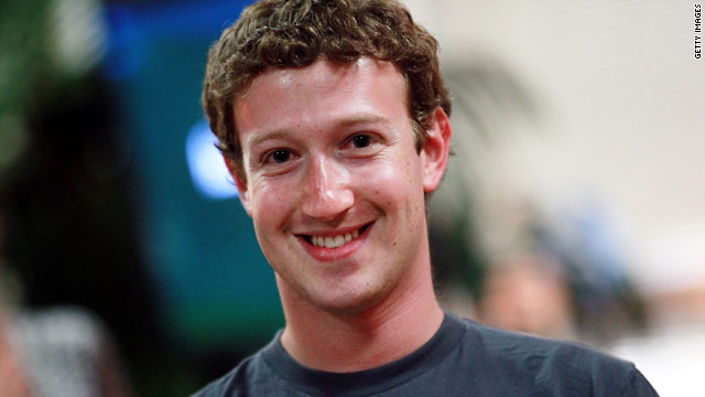 Facebook CEO Mark Zuckerberg is expected to donate $100 Million to the Newark public school system.