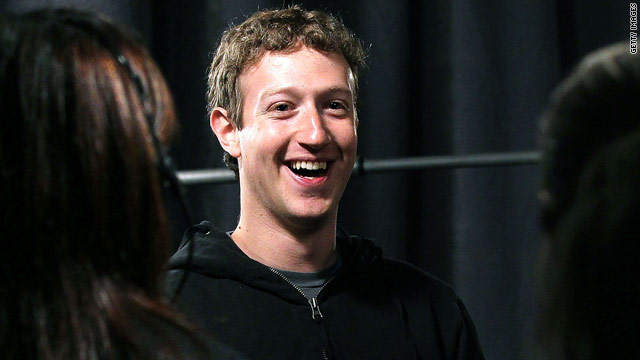 Facebook CEO Mark Zuckerberg's donation will help troubled Newark schools, which have been taken over by the state.