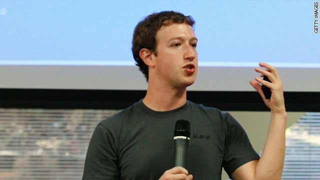 Vocal users' complaints aside, Facebook's Mark Zuckerberg says customer support is in his company's interests.