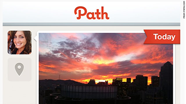Path, a new photo sharing network, allows users to have no more than 50 friends.