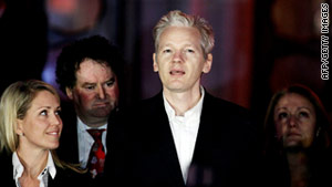 Last week's appearance by Julian Assange raised questions about the use of Twitter in English courtrooms.