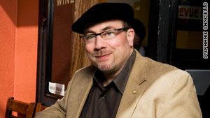 The web is an effective platform for rating the reputations of individuals or companies, Craig Newmark says.