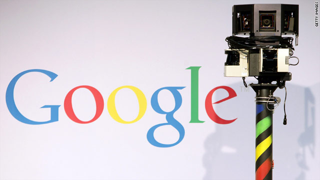 Google says the equipment used to record data was changing wireless channels several times a second.
