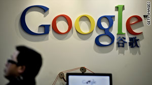Writer says China agreed to a fiction in order to allow Google, save face.